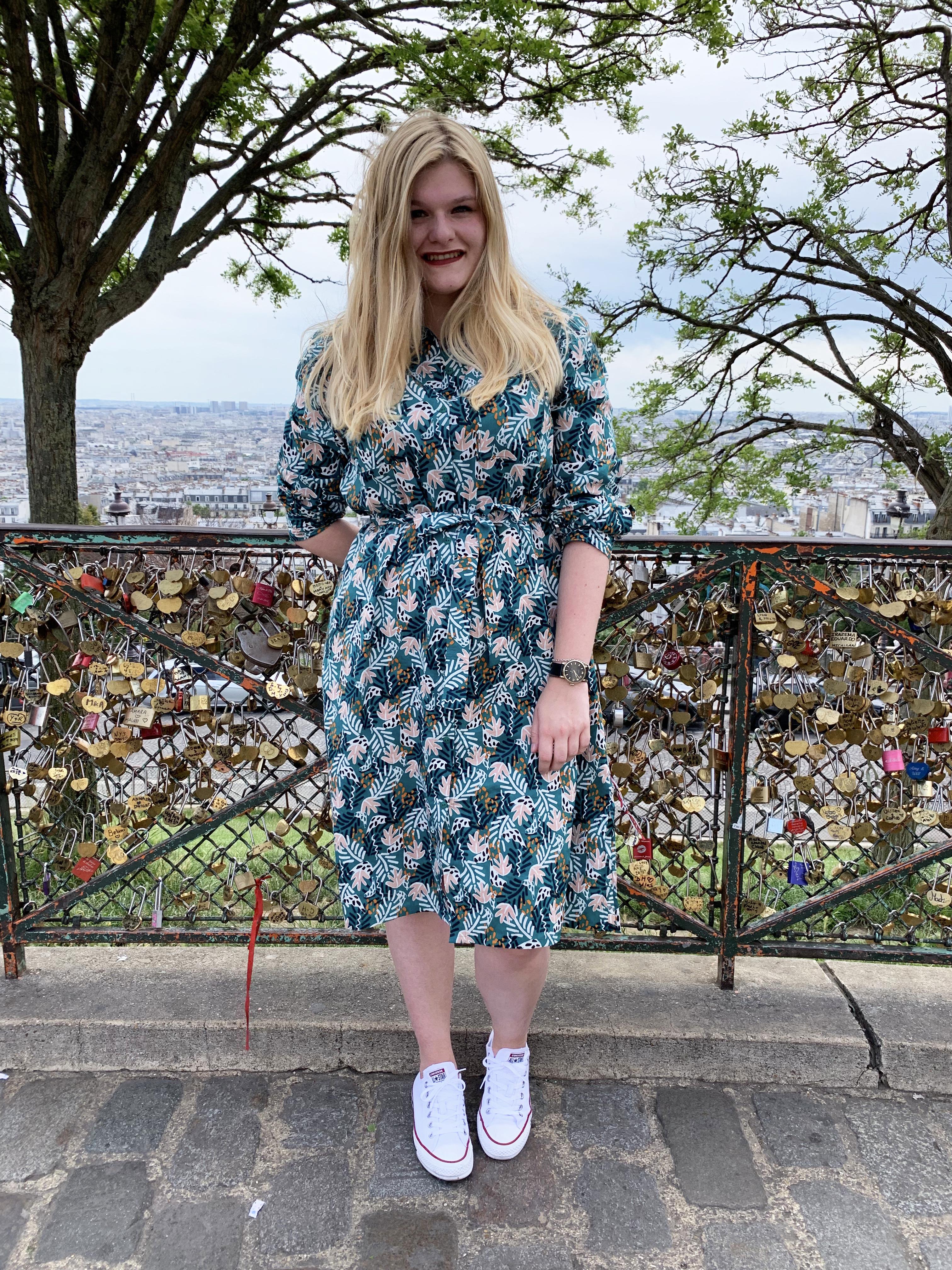 Ma robe Susan de Fibremood