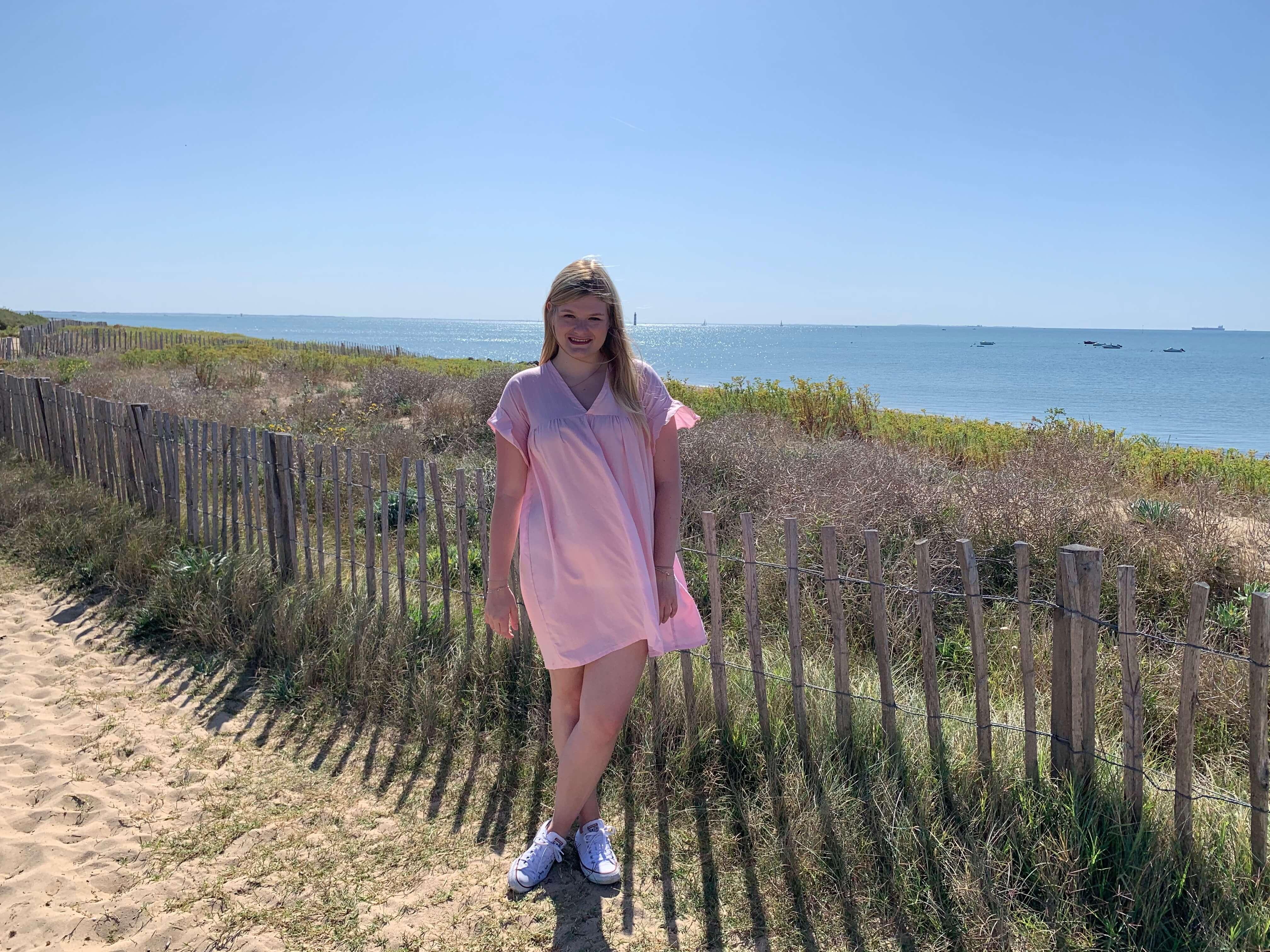 Ma robe Rosalie de Fibremood