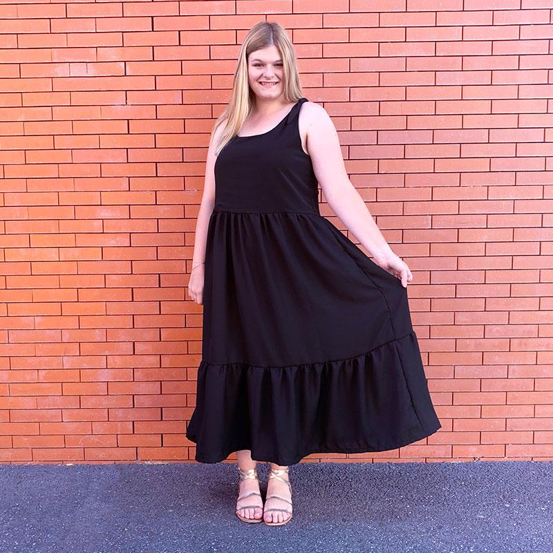 Ma robe Coralie de La Maison Victor