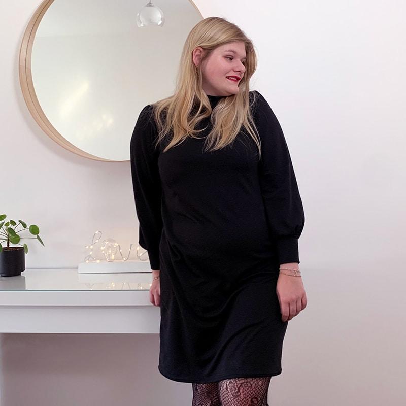Ma robe Daniella de Fibremood